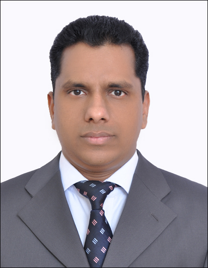Mr. Gireesh Kumar